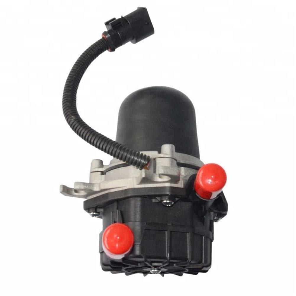 Secondary Air Pump 9653340480 Fits for C2 C3 Berlingo Xsara Peugeot 206 306 1007 106 Partner 1.1/1.4i 1618.C0 HFX KFV
