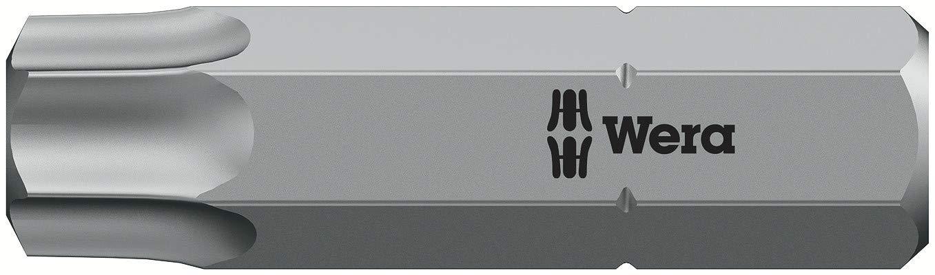Set de 6 Piezas 50 mm Wera 05056471001 Surtido de puntas