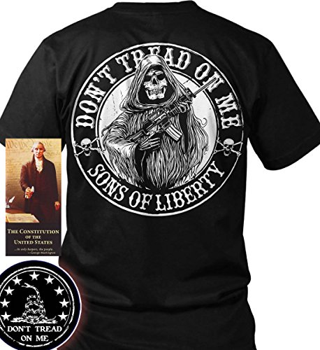 Sons Of Liberty Shirts - 4