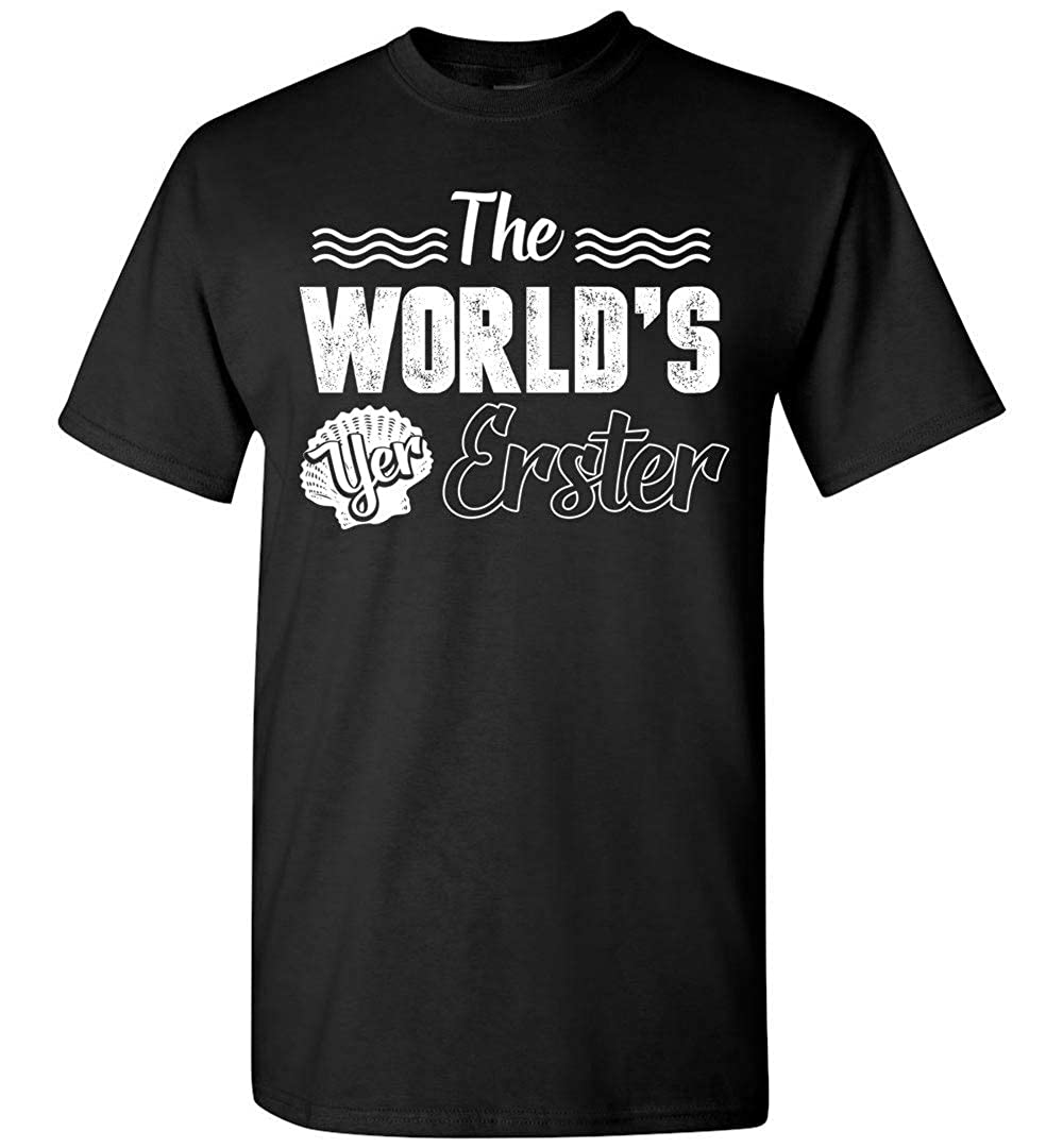 shopdoz The Worlds Yer Erster T-Shirt