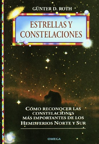 Descargar Libro Estrellas Y Constelaciones Gunter D. Roth
