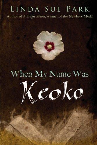 When My Name Was Keoko - My Linda