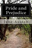 Pride and Prejudice, Jane Austen, 1497547806