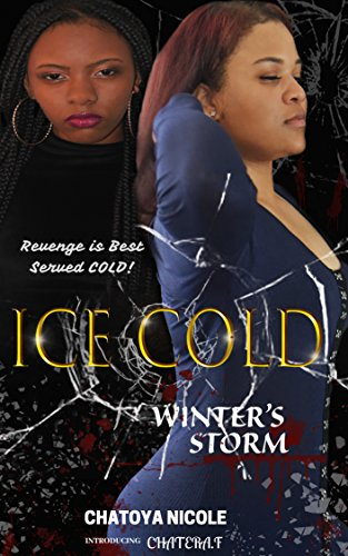 Search : ICE COLD: Winter's Storm
