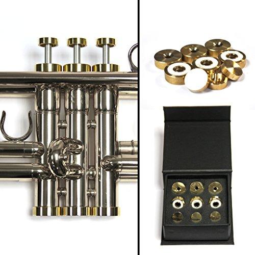 Quad Trumpet Case - 3