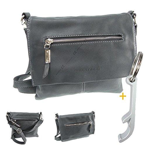 #4296 Umhaengetasche schick Tasche Damenhandtasche