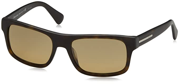 cad73574f4 PRADA Sunglasses 18PS Havana