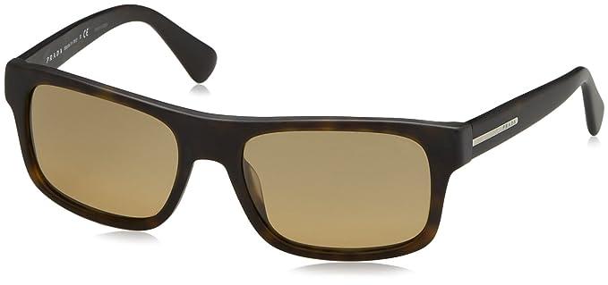 Prada Sonnenbrille (PR 18PS): Amazon.es: Ropa y accesorios