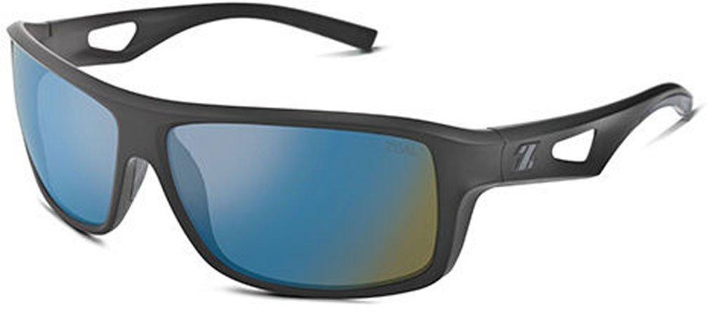 Zeal Optics Range Polarized Sunglasses - Black Frame with Bluebird HT Lens by Zeal (Image #2)