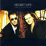 Soul Dance Pop incl. As Always (CD Album Secret Life, 12 Tracks)