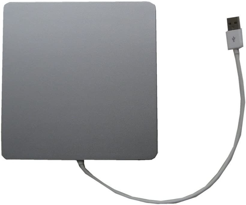 Generic USB Superdrive Enclosure and Second Hdd Caddy 2nd Hdd Ssd Apple Macbook Pro Mc118ll//a Mb985ll//a Unibody