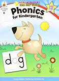 img - for Phonics for Kindergarten, Grade K (Home Workbook) book / textbook / text book