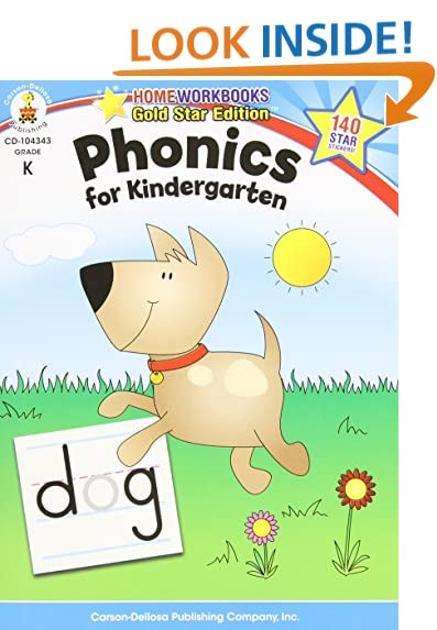 Kindergarten Homeschool: Amazon.com