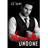 Blyssfully Undone (Book 3) (The Blyss Trilogy 1)