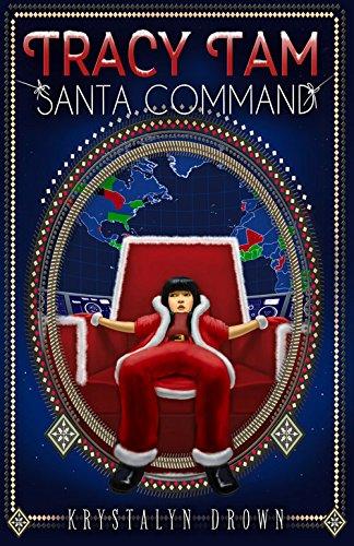 Download Tracy Tam: Santa Command ebook