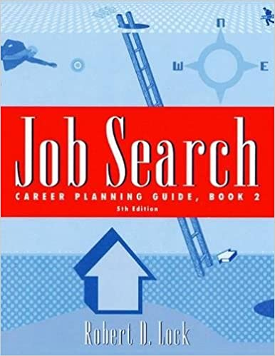 Amazon.com: Job Search: Career Planning Guide, Book 2 ...