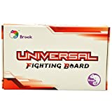CtrlDepot Brook Universal Fighting Board Fight Board for Nintendo Switch/PS4/PS3/Xbox One/Xbox 360/Wii U/PC to Arcade Stick