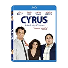 Cyrus [Blu-ray] (2010)