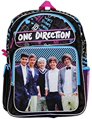 Backpack - One Direction - Black