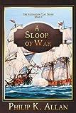 A Sloop of War (Alexander Clay)