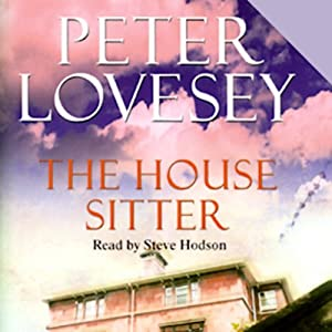 The House Sitter Audiobook