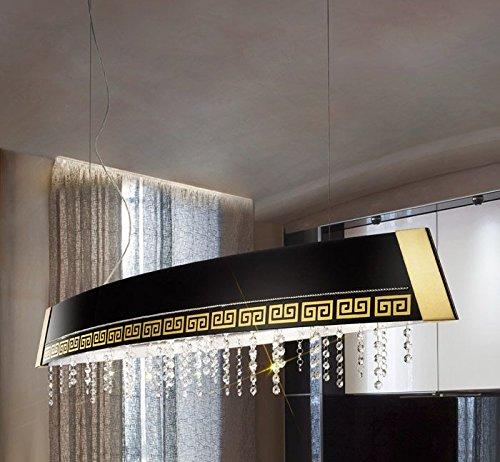 Lámpara de techo colgante Kolarz Celtic wsd 24 quilates de ...
