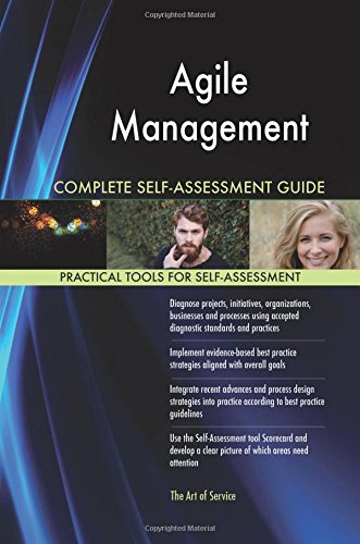 Agile Management Complete Self-Assessment Guide