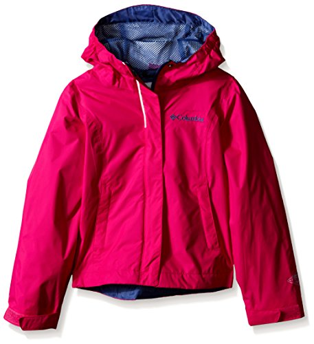 Columbia 1580631470 Girls Arcadia Jacket