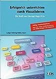 Erfolgreich unterrichten durch Visualisieren. Die Kraft von Concept Maps & Co
