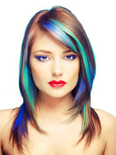 Hair color shampoo in dubai