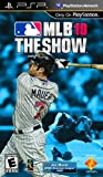 MLB 10: The Show - Sony PSP