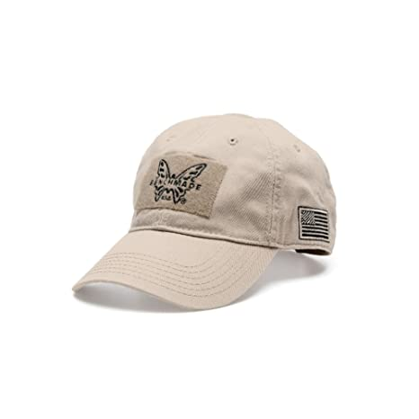 Amazon.com  Benchmade Tactical Hat - Tan - 987908F  Sports   Outdoors 73589c4f366
