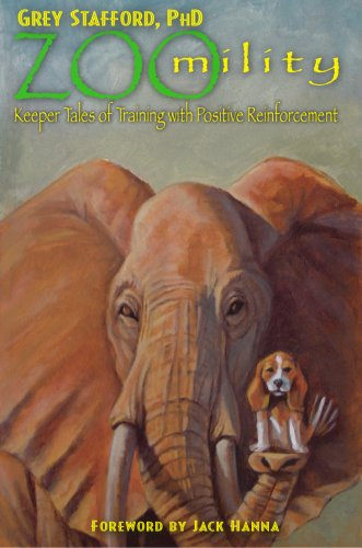 Zoomility Keeper Training Positive Reinforcement