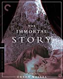 Immortal Story, The (Blu-ray) (N/A Quebec)
