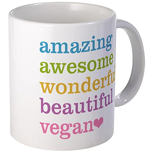 Amazing Vegan Mug