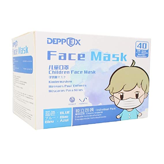 deppex surgical mask