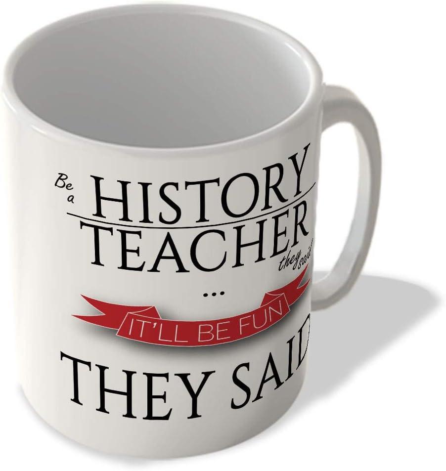 Mug and Coaster by Inky Penguin Historian I Prefer the Term Historical Badass