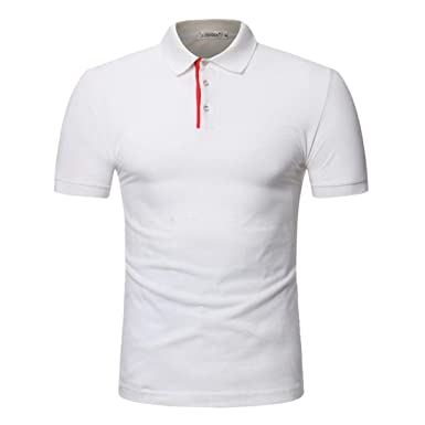 Camisa De Polo De Hombre Casual Daily Going Mode De Marca out ...
