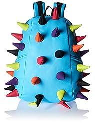 Madpax Spike Full Backpack, Aqua Multi