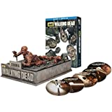 The Walking Dead: The Complete Fifth Season BD+UV Limited Edition [Blu-ray] (Bilingual)
