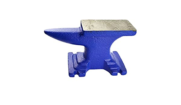 Herrero Yunque Metal Body Shop taller de soldadura te yunque de acero de 24 LB725: Amazon.es: Bricolaje y herramientas