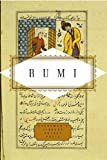 img - for Rumi: Poems (Everyman's Library Pocket Poets Series) book / textbook / text book