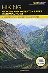Discover the wonder of these two spectacular parks as Hiking Glacier and Waterton Lakes National Parks leads you along 850 miles of trail - from short nature hikes to backcountry treks. Veteran hiker Erik Molvar provides all the inform...