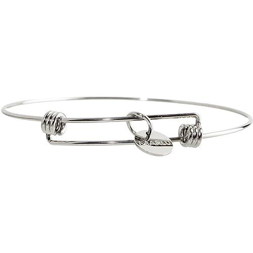 comprare popolare 0d477 f3e1c bracciale donna gioielli Marlù Nel mio Cuore trendy cod ...