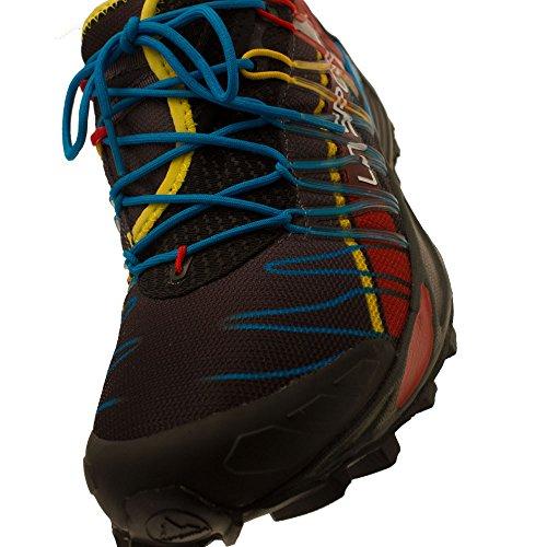 La Sportiva Herren Mutant Backcountry Trail Laufschuh rot