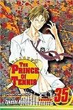 [(The Prince of Tennis: v. 35 )] [Author: Takeshi Konomi] [Nov-2012]