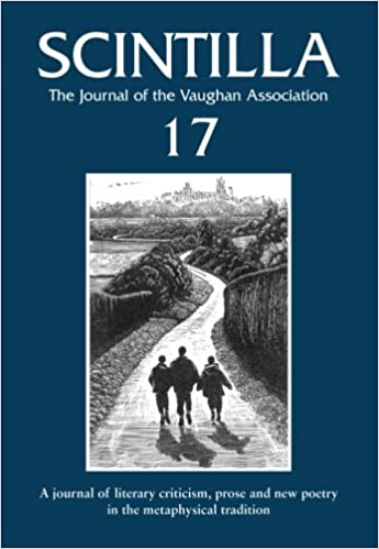 Amazon.com: Scintilla 17: The Journal of The Vaughan ...