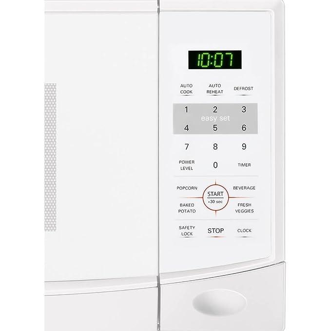 Amazon.com: Frigidaire ffcm0934ls 900-watt Countertop ...