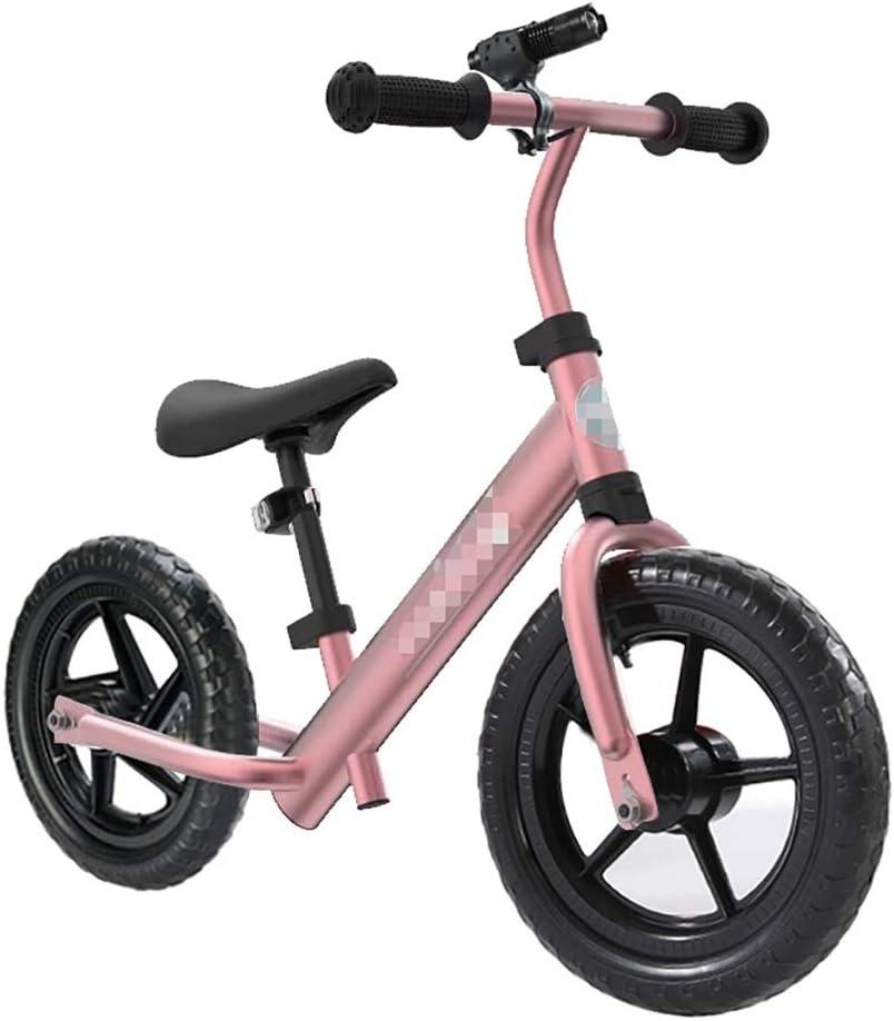 WENJUN Bicicleta Sin Pedales, Bicicleta para Caminar con ...