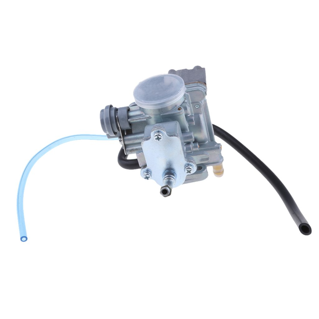 Homyl Carburetor Carb Carby for Yamaha Grizzly 80 2005-2008